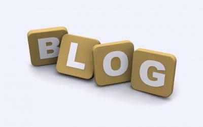 Witamy na naszym firmowym blogu