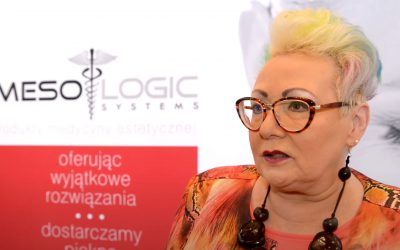 Karboksyterapia Mesologic – jedyna z procedurami światowego eksperta dr Hany Zelenkovej