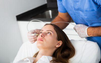 Zastosowanie karboksyterapii w fizjoterapii i rehabilitacji układu ruchu